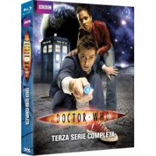 Doctor Who - Stagione 03 - Blu-ray