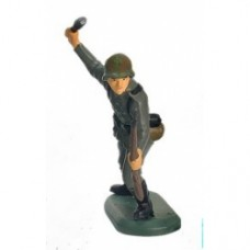 Britain WW2 German Infantry 6