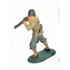 Britain WW2 US Infantry 2