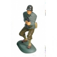 Britains WW2 US Infantry 3