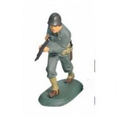 Britains WW2 US Infantry 4