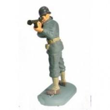 Britains WW2 US Infantry 6