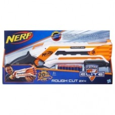 Nerf Elite - Rough Cut