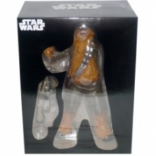 Chewbacca 1-10 Premium Figure Star Wars