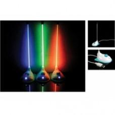 luce usb sensibile ai suoni