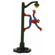 spider man marvel heroclix