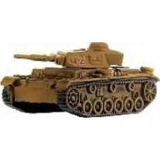 panzer III aufs. F axis & allies