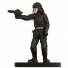 Imperial Navy Trooper #37 The Force Unleashed Star Wars Miniatures