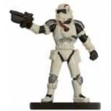 Raxus Prime Trooper #38 The Force Unleashed Star Wars Miniatures