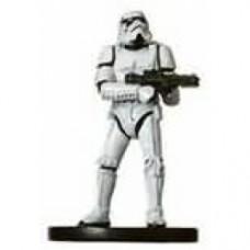 Stormtrooper #36 Rebel Storm Star Wars Miniatures