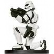 Stormtrooper Commander #42 Universe Star Wars Miniatures