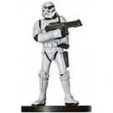 Stormtrooper #41 Universe Star Wars Miniatures