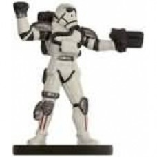 Evo Trooper #34 The Force Unleashed Star Wars