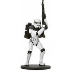 Sandtrooper #50 Champions of the Force Star Wars