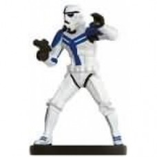 Felucian Stormtrooper Officer #35 The Force Unleashed Star Wars