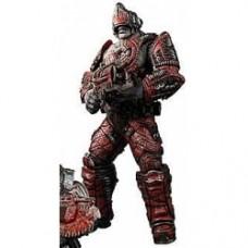 gears of war grenadier beast rider action figure