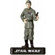 Admiral Piett #24 Alliance and Empire Star Wars Miniatures