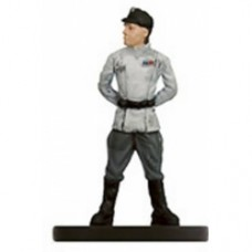 Imperial Security Officer #23 Legacy of the Force Star Wars