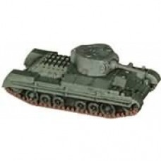 Valentine VI #26 Eastern Front 1941-1945 Axis & Allies