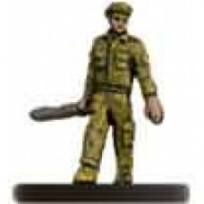 Greek Soldier #05 North Africa Axis & Allies