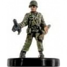Wehrmacht Oberleutnant #35 Base Set 2 Singles Axis & Allies