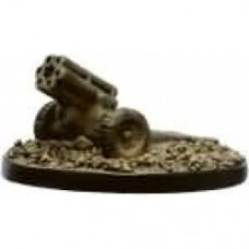 Nebelwerfer 42 #27 Reserves Axis & Allies