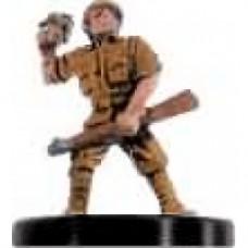 Antitank Grenadier #44 Base Set 2 Singles Axis & Allies