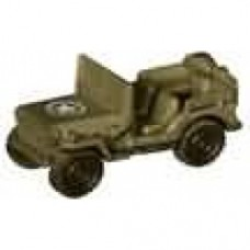 Jeep #08 Eastern Front 1941-1945 Axis & Allies