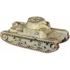 Veteran Carro Armato M13/40 #55 Eastern Front 1941-1945 Axis & Allies