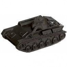 T-70 Model 1942 #25 1939-1945 Axis & Allies