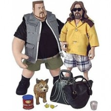the big lebowski action figure