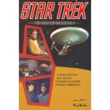 Star Trek the gold key collection 1
