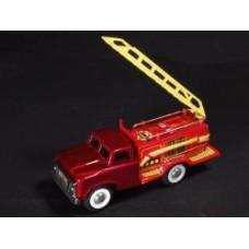 pompiere piccolo