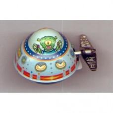 Mini ufo a chiavetta