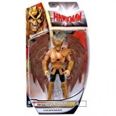"DC Comics Total Heroes Hawkman Action Figure 6"""