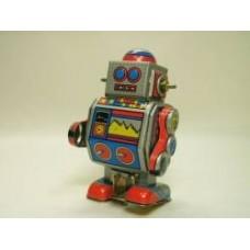 Robot piccolo, 8,2 cm colorato