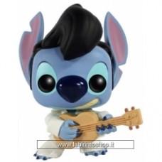 Disney Elvis Stitch Funko POP