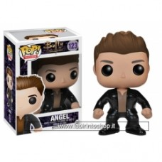 Buffy - Angel- Funko POP