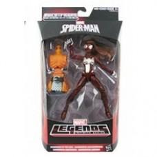 Amazing Spider Man Marvel Legends Spider-Woman