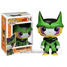 Dragon Ball Z Perfect Cell Pop!