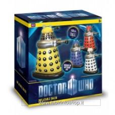 Doctor Who - Dalek gonfiabile Rosso