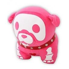 skelanimals bulldog rosa