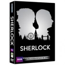 Sherlock - Stagione 01-03 (Standard Edition) (6 Dvd)