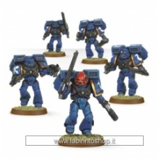 Warhammer 40.000 - Squadra Assaltatrice degli Space Marine