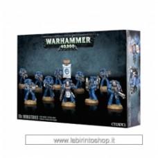 Warhammer 40.000 - Squadra Tattica degli Space Marine