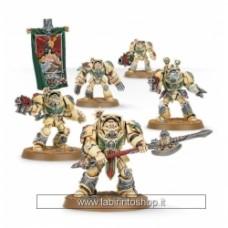 Warhammer 40.000 - Squadra Comando dell'Ala della Morte
