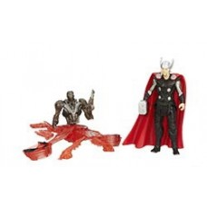 Avengers Age of Ultron - Thor - 6,3 cm Action Figures