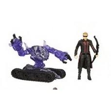 Avengers Age of Ultron - Hawkeye - 6,3 cm Action Figures