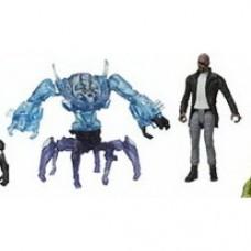 Avengers Age of Ultron - Nick Fury - 6,3 cm Action Figures