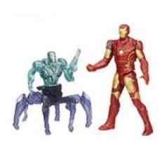 Avengers Age of Ultron - Iron Man Mark 43 - 6,3 cm Action Figures